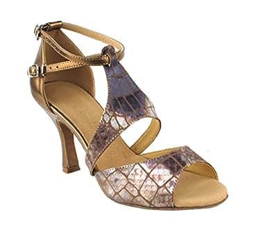 ballroom shoes eksa7004 with