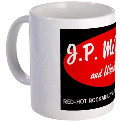 Cafepress Western Bop Coffee/Whiskey/Whatever Mug - Standard