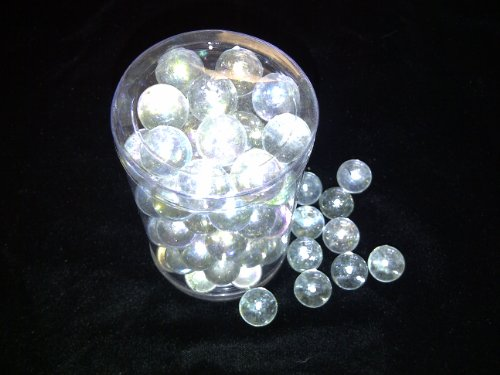 Vase Fillers Tbc Marbles Clear Decorative Glass Marbles Vase