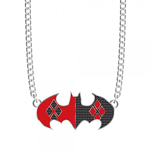 Collana-Batman-Harley Quinn nuovi giocattoli ufficiale fj2jnebtm