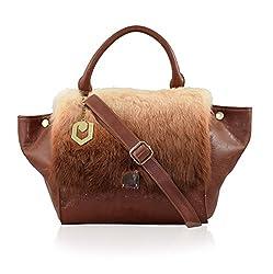 Regalovalle ladies leather handbag