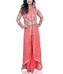 Amitas Boutique Pent suit Colour Gajri