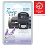 Febreze Car Air Freshener - Relaxing Lavender