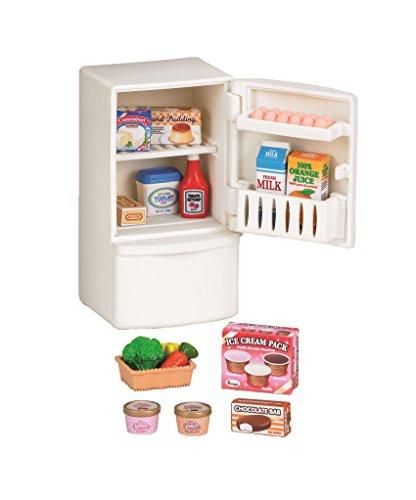 "Epoch Sylvanian Families Sylvanian Family Doll ""Refrigerator Set Ka-415"" - 1"