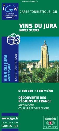 Jura Wine Region (Jura Wine Book compare prices)