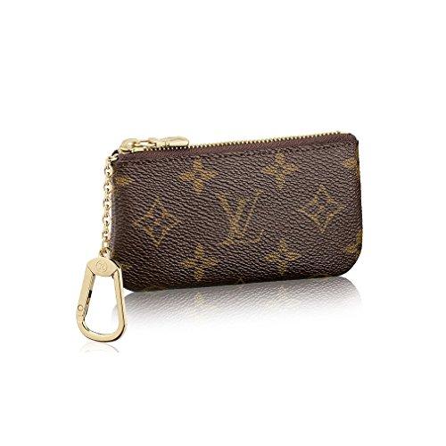 Louis Vuitton Monogram Canvas Key Pouch M62650 (Louis Vuitton Shoes For Women compare prices)