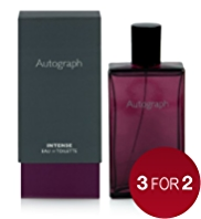 Autograph Intense Eau de Toilette 100ml