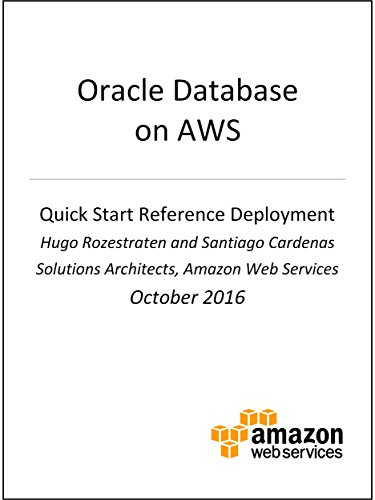 oracle-database-on-aws-aws-quick-start-english-edition