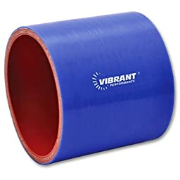 Vibrant 2712B Silicone Sleeve Connector