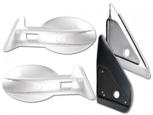 conjunto de espejos deportivos Mega-Style fit for VW Passat (tipo3C) a.d. f. 05-10