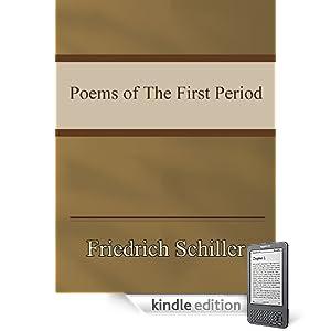Friedrich Schiller Poems | RM.