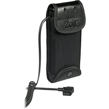 Bolt Battery Pack for Canon & Bolt VX Series Flashes