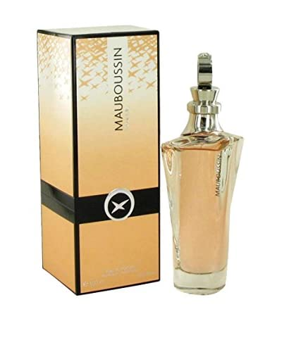 MAUBOSSIN Eau De Parfum Mujer Pour Elle 100.0 ml