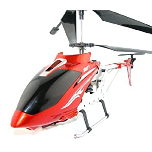 Syma S031G RC Helicopter with Lipo battery Newest Version