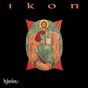 Ikon-Russian Choral Music