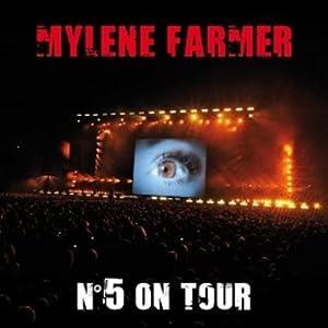 N°5 On Tour (Edition limitée 3 Vinyles)
