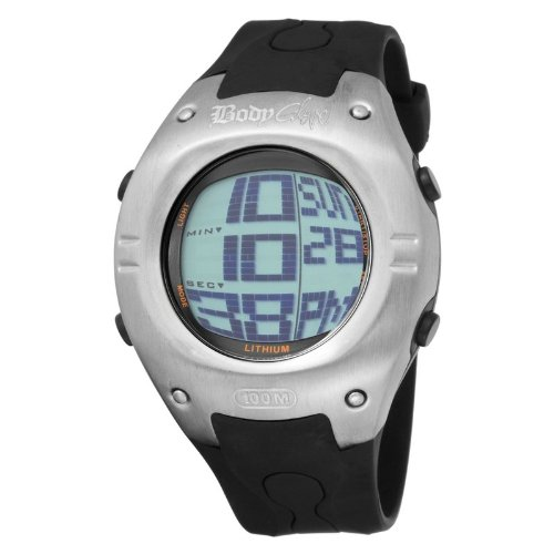 Bodyglove 70201 Warpt Mens Watch