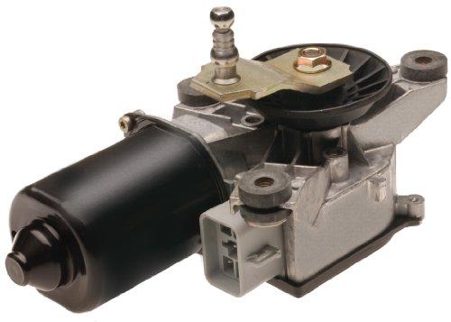 Acdelco 15036007 Gm Original Equipment Windshield Wiper Motor front-607848