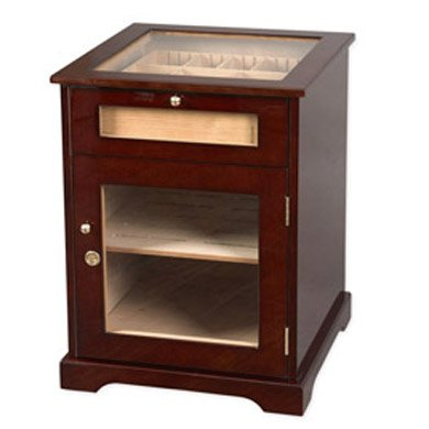 Cheap Galleria End Table Humidor (HUM-600G)