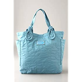 Marc by Marc Jacobs Pretty Nylon Bag Tote Blue