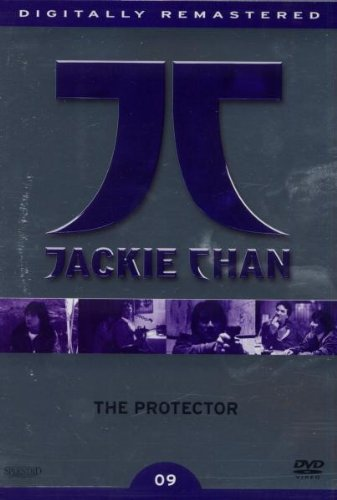 The Protector [Collector's Edition]