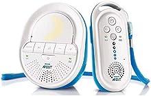 Philips Avent SCD505/00 - Vigilabebés digital recargable