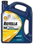 Rotella (550019921) T6 5W-40 Full Syn...