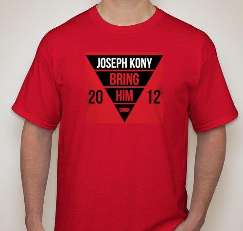 "Image #1 of Joseph Kony ""Bring"