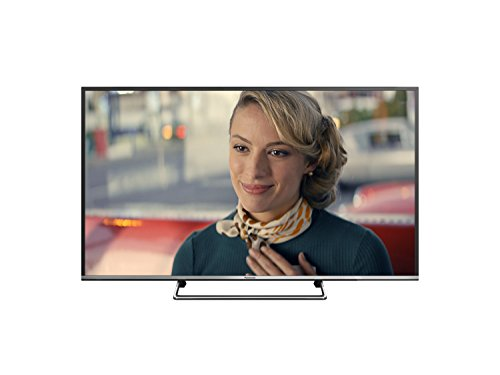 Panasonic TX-40DS500B 40-Inch 1080p Full HD Smart LED TV with Freeview HD (2016 Model)