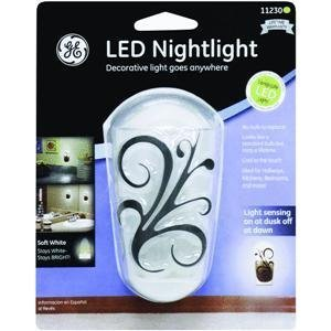 Ge Decorative Led Night Light