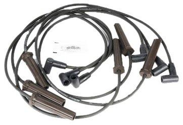 Acdelco 716Dd Gm Original Equipment Spark Plug Wire Set