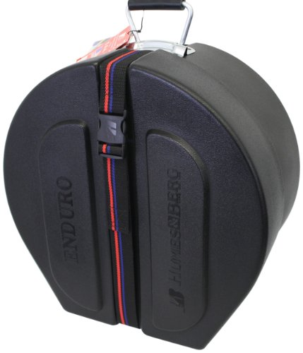 Humes & Berg Enduro Dr478Bk 6.5 X 14 Inches Snare Drum Case