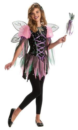 Rubie'S Drama Queens Tween Northern Lights Fairy Costume - Tween Medium (2- 4) front-694850