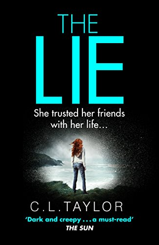 The Lie front cover