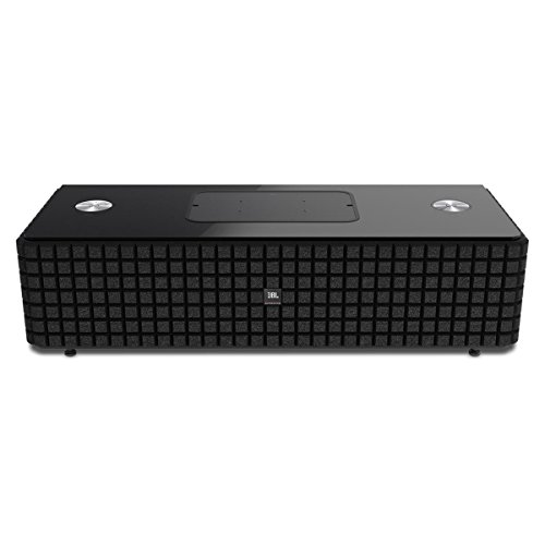 Click to buy JBL Authentics L8 2-Way Wireless Speaker System With Bluetooth/Spotify (Black) - From only $549.95