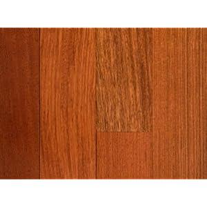 Brazilian cherry bellawood brazilian cherry hardwood flooring for Bellawood brazilian walnut