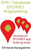 img - for GPS / Database ANDROID Programming book / textbook / text book