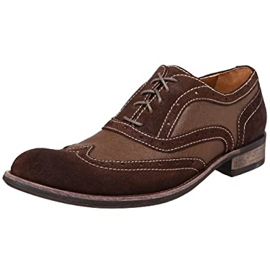 Brown Slip In Shoes Womend