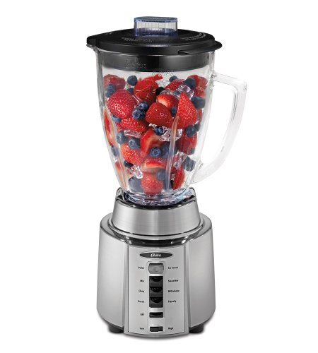 Oster Bccg08-C 6-Cup 8-Speed Blender