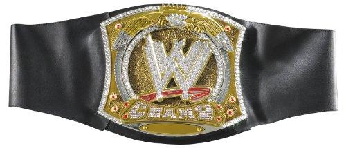 Buy Low Price Mattel WWE Ultimate Championship Belt Figure (B002U0HL2I)