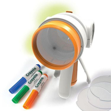 Crayola Crayola Sketcher Projector Junior