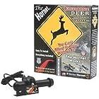 Kuryakyn 4042 Black V-120 Hornet Deer  Alert