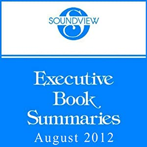 Soundview Executive Book Summaries, %%Month, YYYY%% | [Rebecca R. Merrill, Stephen M. R. Covey, Greg Link, Patrick Lencioni, Jennifer Prosek]