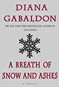 A Breath of Snow and Ashes (Outlander) by Diana Gabaldon cover image