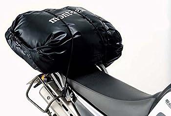 モンベル(mont‐bell) ドライコンテナチューブM(モーターサイクルバッグ) 1131505 ブラック BK