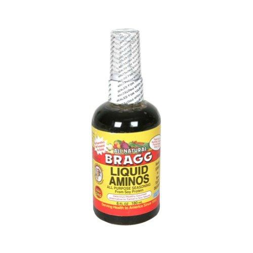 Liquid Aminos Spray Bottle 6 Ounces
