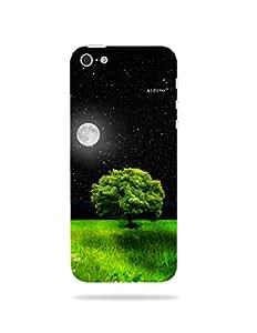 alDivo Premium Quality Printed Mobile Back Cover For Apple iPhone 5 / Apple iPhone 5 Back Case Cover (MKD162)