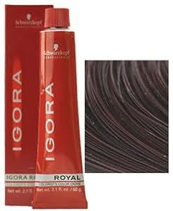 Schwarzkopf Professional Igora Royal Hair Color, 0-99 Violet Concentrate