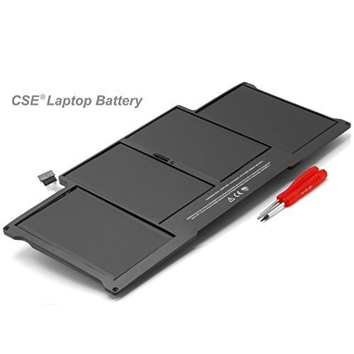 Click to buy CSE® New Laptop Battery for Apple MacBook Air 13