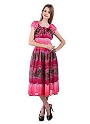 Selfiwear SW-516 Beautiful Dress
